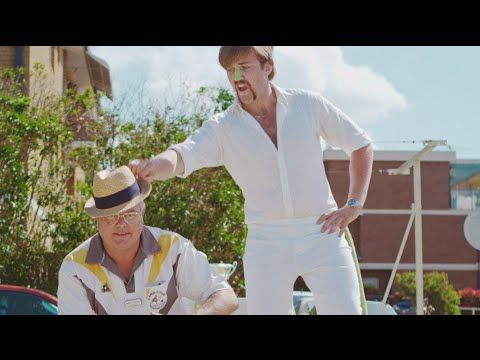Martin Solveig Gta Intoxicated Official Music Video Youtube