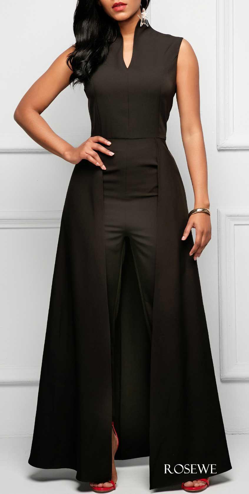 a3f6b53dd64 Elegant jumpsuit for women at Rosewe.com