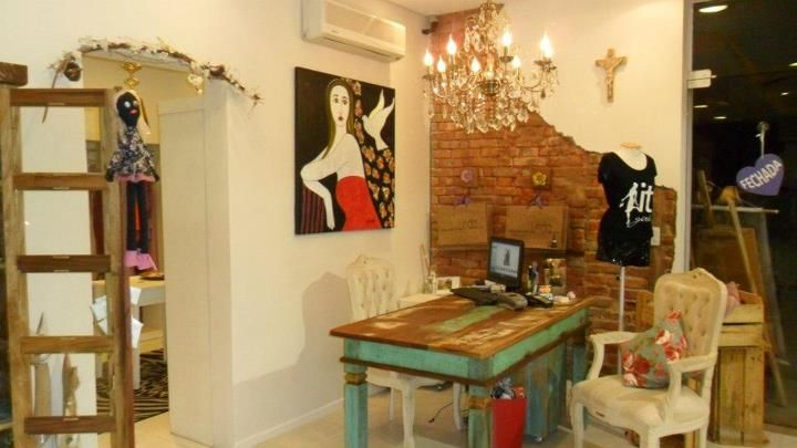 lojas estilosas Pesquisa Google loja Lojas pequenas, Decoraç u00e3o e Escadas decorativas