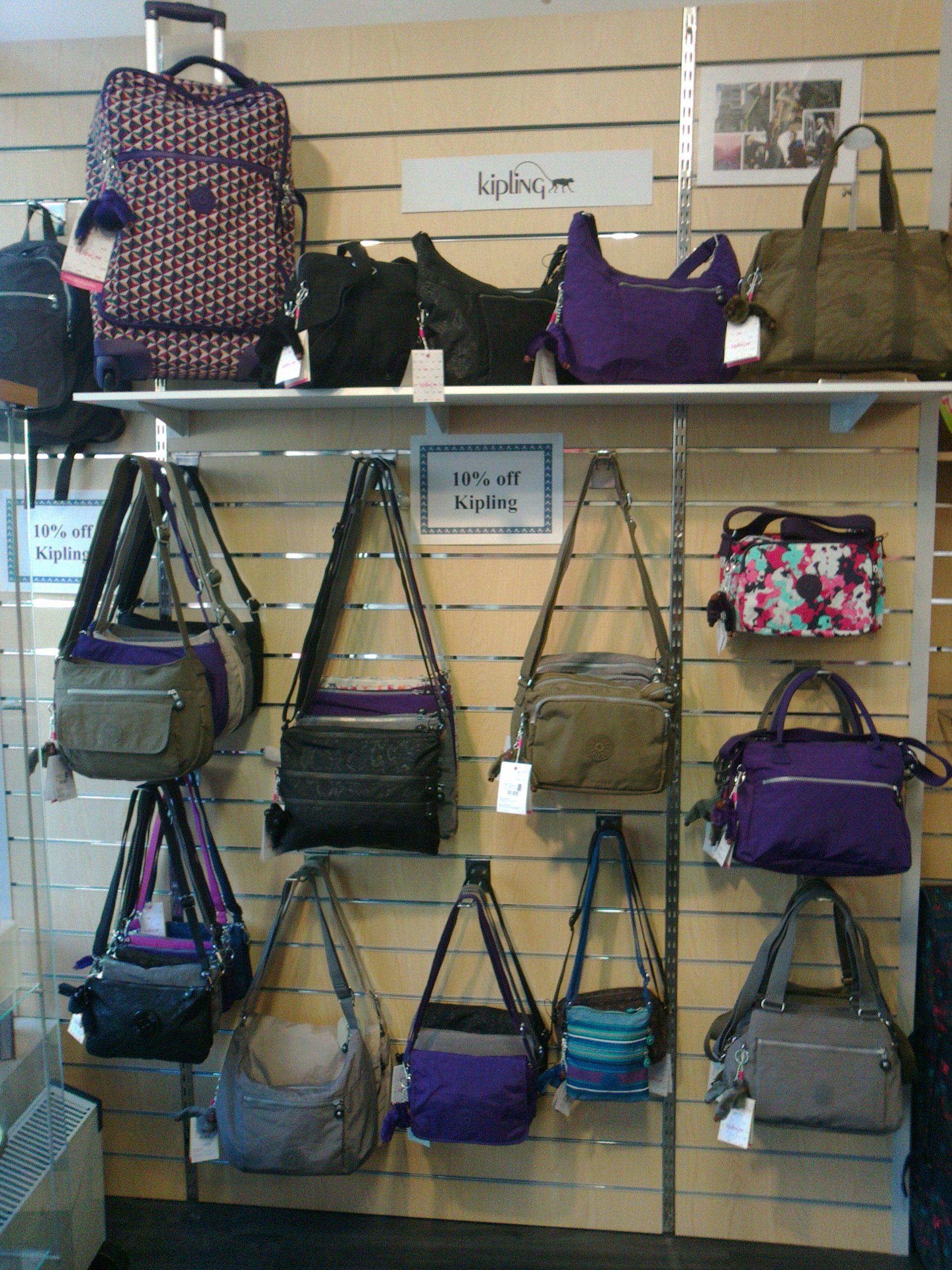 Kipling Bags http://www.luggage-case.co.uk/ | showroom | Pinterest