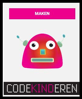 834bccf4dca Codekinderen - Lesmateriaal - Wikiwijs | Programmeren voor kinderen