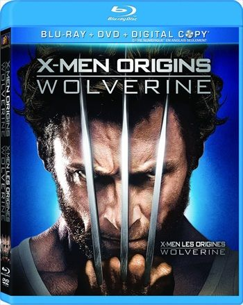 X Men 4 Origins Wolverine 2009 Dual Audio Hindi 720p Brrip 700mb Movies Wolverine 2009 X Men Full Movies Online Free