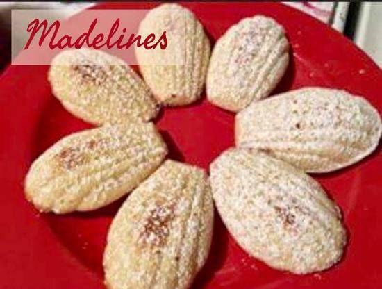 Madelines  http://www.momspantrykitchen.com/madelines.html