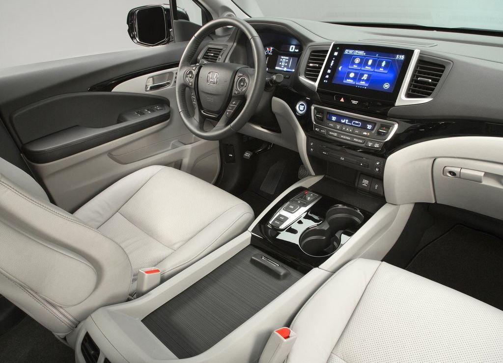 Honda Pilot Interior Car Pinterest Honda Pilot Honda And - 2018 honda pilot invoice price