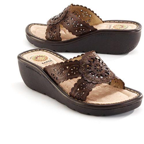 203b295172f7 Discontinued Earth Spirit Shoes Walmart
