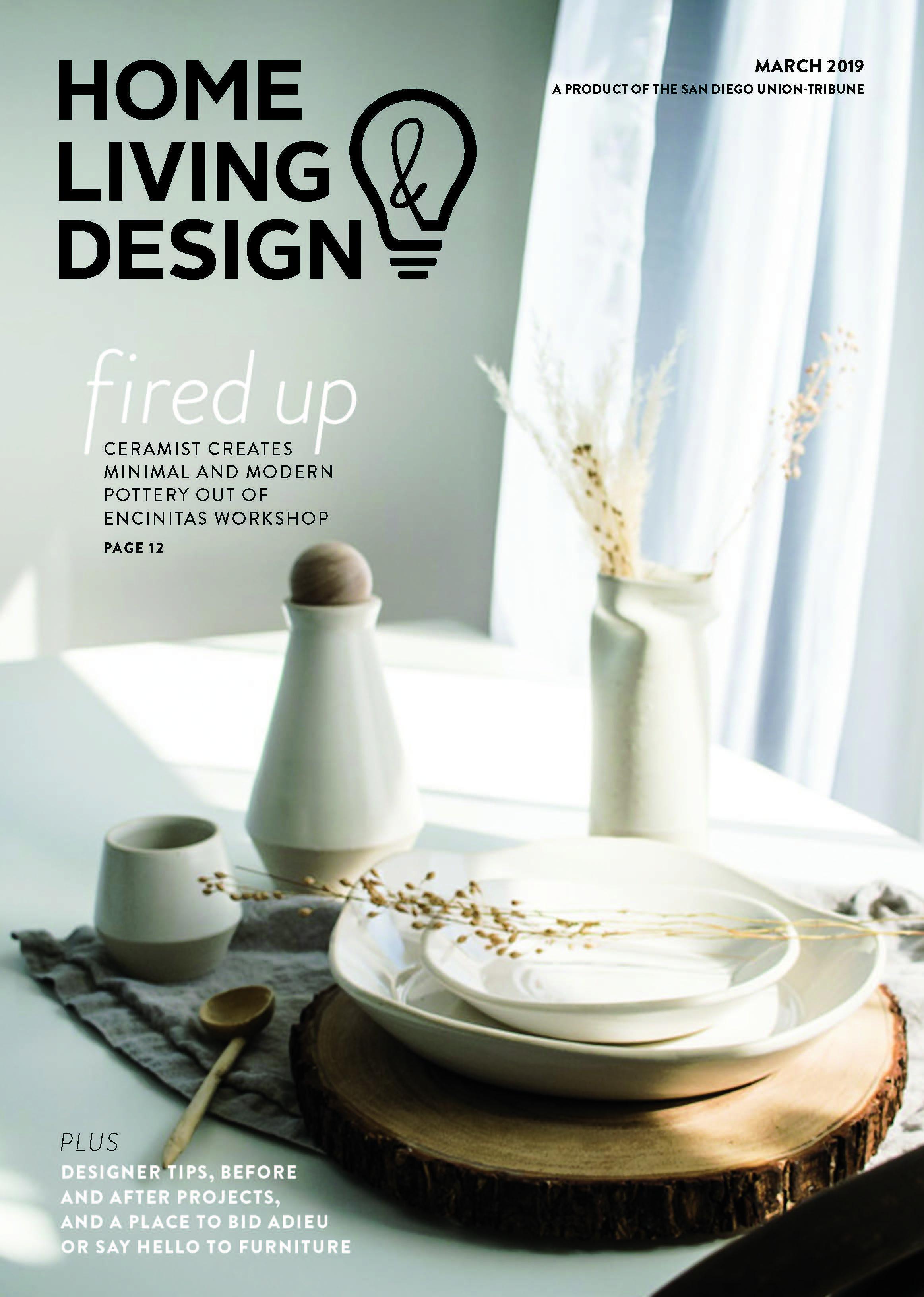 Home Living Design March 2019 Design Home Improvement Design