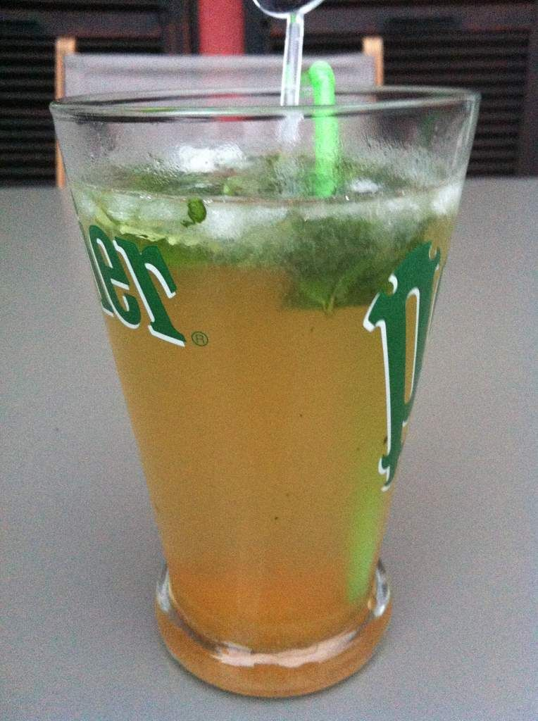 Mojito thermomix thermomix sucre thermomix mojito et - Cuisiner tous les jours avec thermomix ...