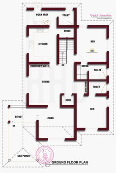 Beautiful Kerala House Photo With Floor Plan Indian House Plans Indian House Plans House Plans With Photos House Layout Plans