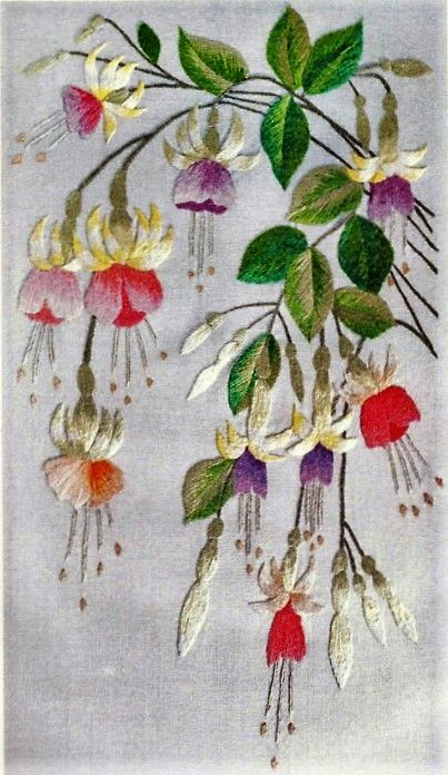 Beautiful Elde Nak Pinterest Embroidery Hand Embroidery And