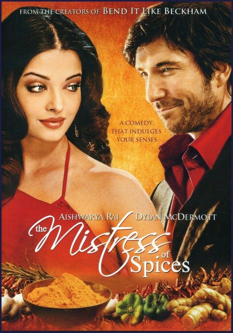 Aishwary Rai In Hollywood Movie Aishwarya Rai Movies Movie Tv