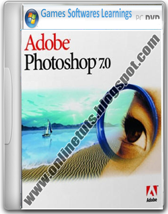 Adobe Photoshop 7.0 Book In Urdu