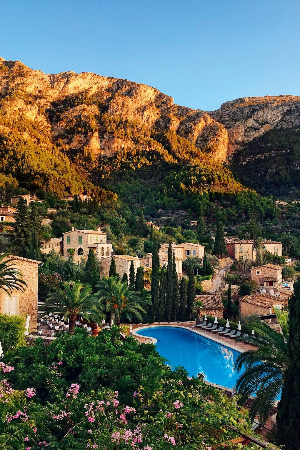 Enjoy an incredible stay in #Mallorca with our edit of the best hotels on the Balearic island in #Spain