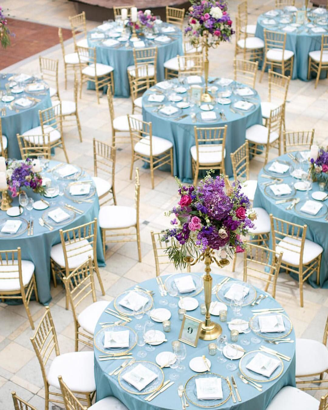 Simple wedding decoration ideas for reception   Likes  Comments  The Knot theknot on Instagram ucThese