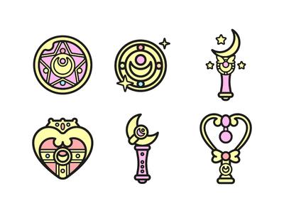 Sailor Moon Icons Sailor Moon Tattoo Sailor Moon Cat Sailor Moon Wallpaper
