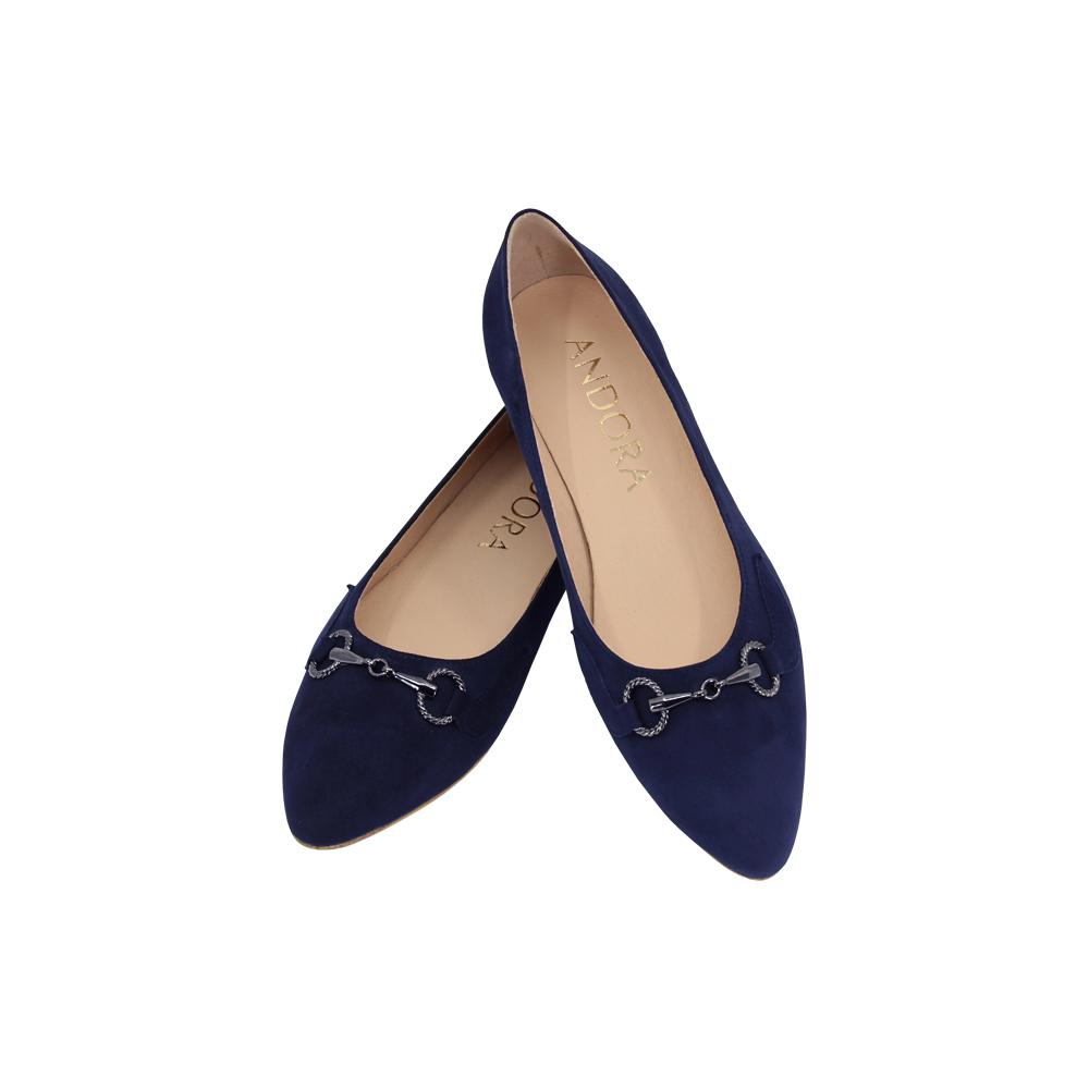 Balerinki Andora Rozmiar 37 Loafers Shoes Flats