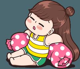 Boobib S Lazy Day But Lovely Everyday Cute Love Cartoons Cute Little Drawings Cute Bunny Cartoon