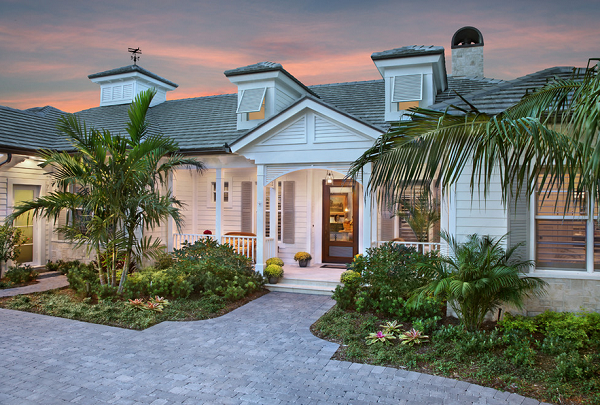 Key West Style Calling It Home Beach Cottage Design Beach Cottage Style Key West Style