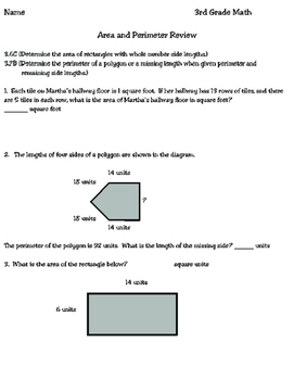 Cash Flow Analysis Worksheet Area And Perimeter Review Teks C And B  Math Homework  Supplementary Angle Worksheet with Substances Mixtures And Solubility Worksheet Answers Excel Area And Perimeter Review Teks C And B Rd Grade Math Assessmenthomeworkworksheetstexas Worksheet  Brazil Worksheet Word
