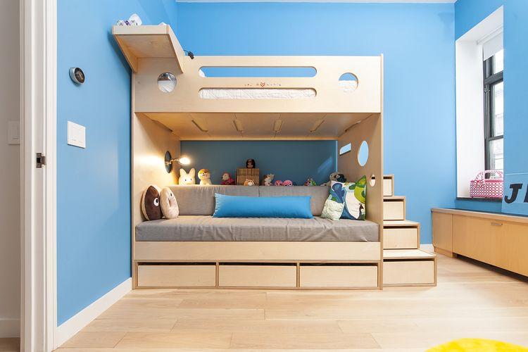 casa kids furniture. casa kids custom plywood furniture. made in brooklyn, new york. furniture i
