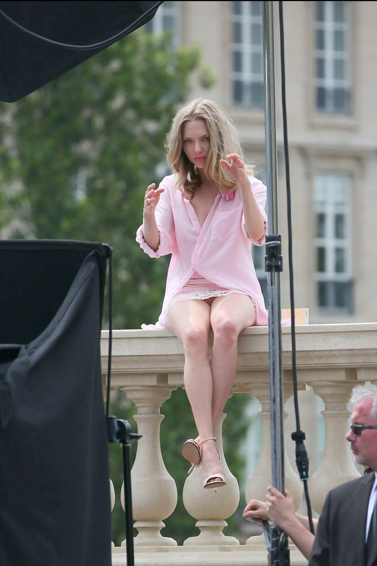 Amanda Seyfried Nude Big Love pin on amandaseyfried