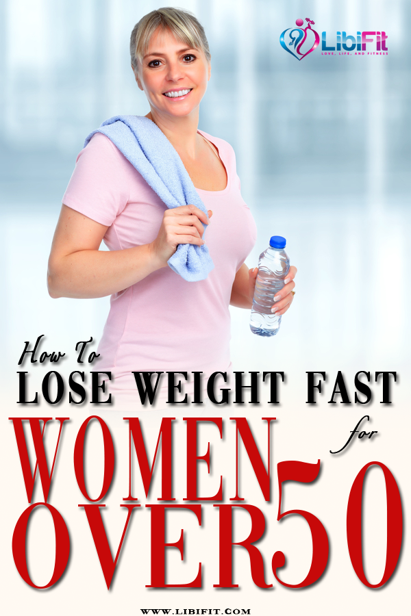 Fast Weight Loss Over 50 for Women