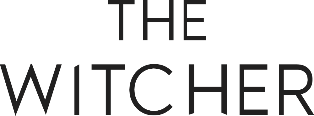 The Witcher Logo Png Image The Witcher Logos Vector Logo