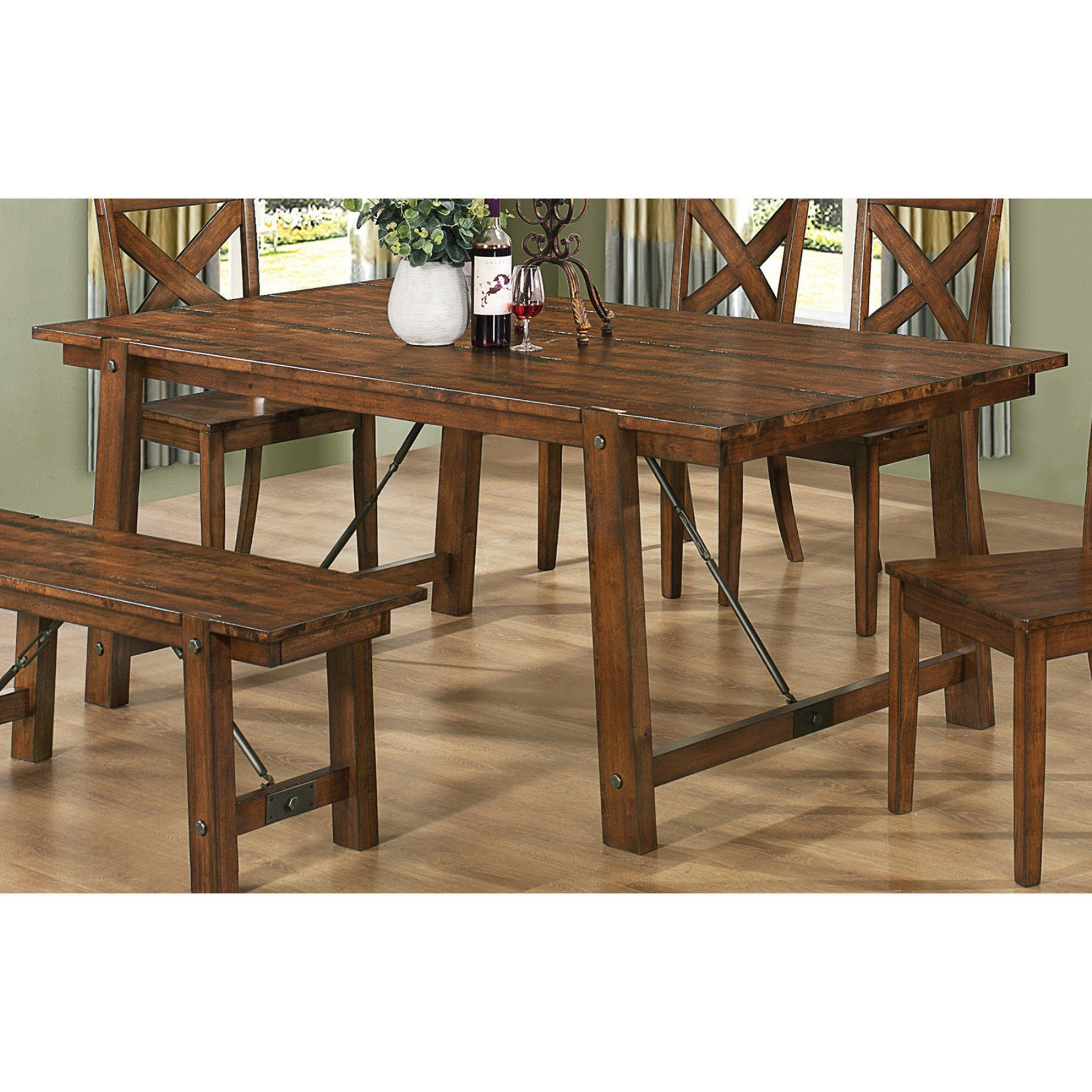 Coaster furniture lawson dining table products