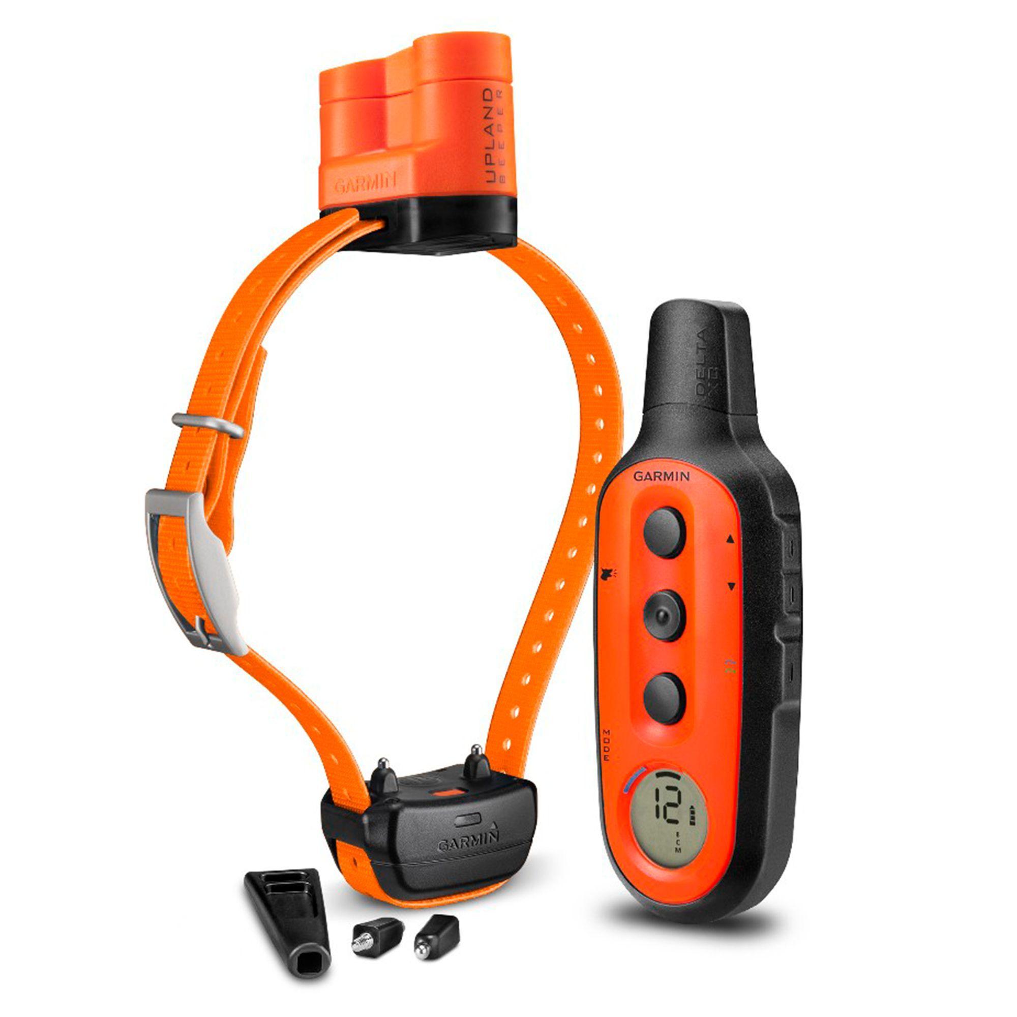 Garmin Delta Upland Xc Remote Dog Trainer Size One Size Orange