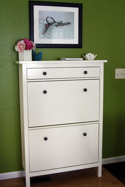 Bon Shoe Magic  Shoe Cabinet (it Holds 27 Pairs Of Shoes). See More Photos In  The Link.