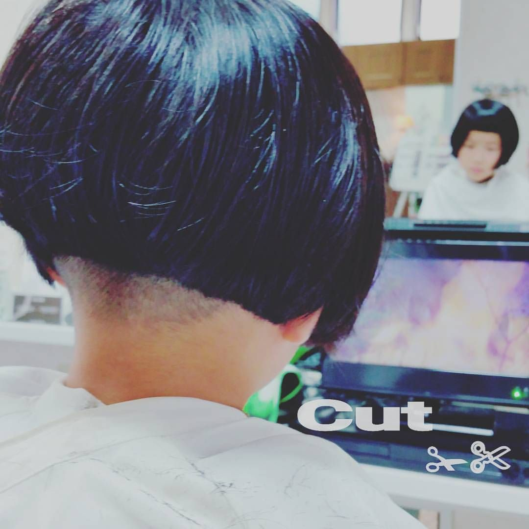 Boy hairstyle mohawk towaemoncomichanのinstagram写真をチェック u いいね件  okappa