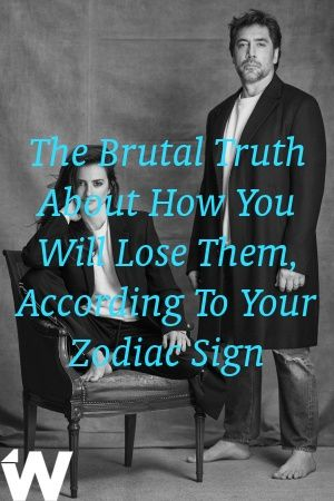 Sonia McDonald The Brutal Truth About How You Will Lose ...