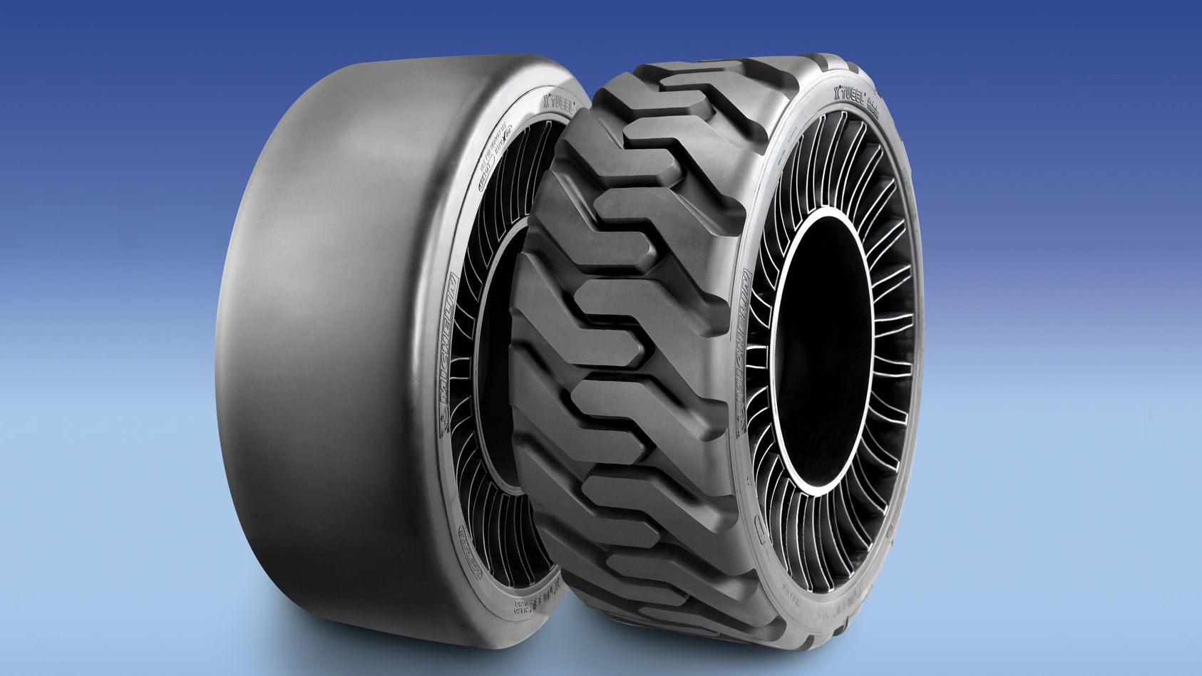 we ve been promised airless puncture proof tires for bloody ever by this point but pump haters your time is arriving starting next week  [ 1686 x 949 Pixel ]