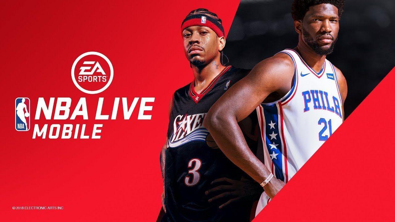 Nba Live Mobile Basketball Hack Cheats Infinite Nba Cash Generator No Verification Nba Live Nba Live Mobile Hack Nba