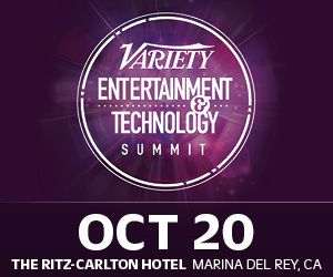 The Variety Entertainment and Technology Summit, produced in association with Digital Hollywood, will focus on the top business issues impacting technology in entertainment today.  In this digita...