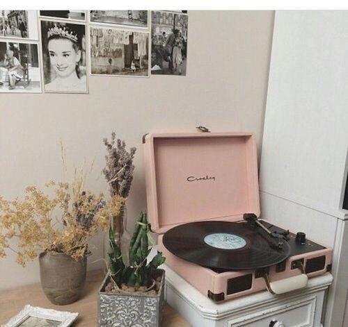 Soulmate24 Com Photo Record Record Player Vinyl Music Decor