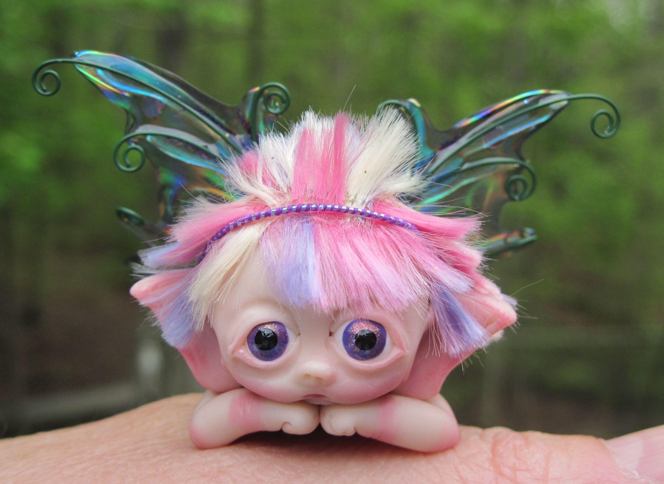 Gail's Fantasy Babies Fairy