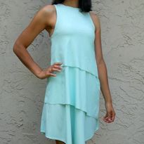 Camille Dress Pattern