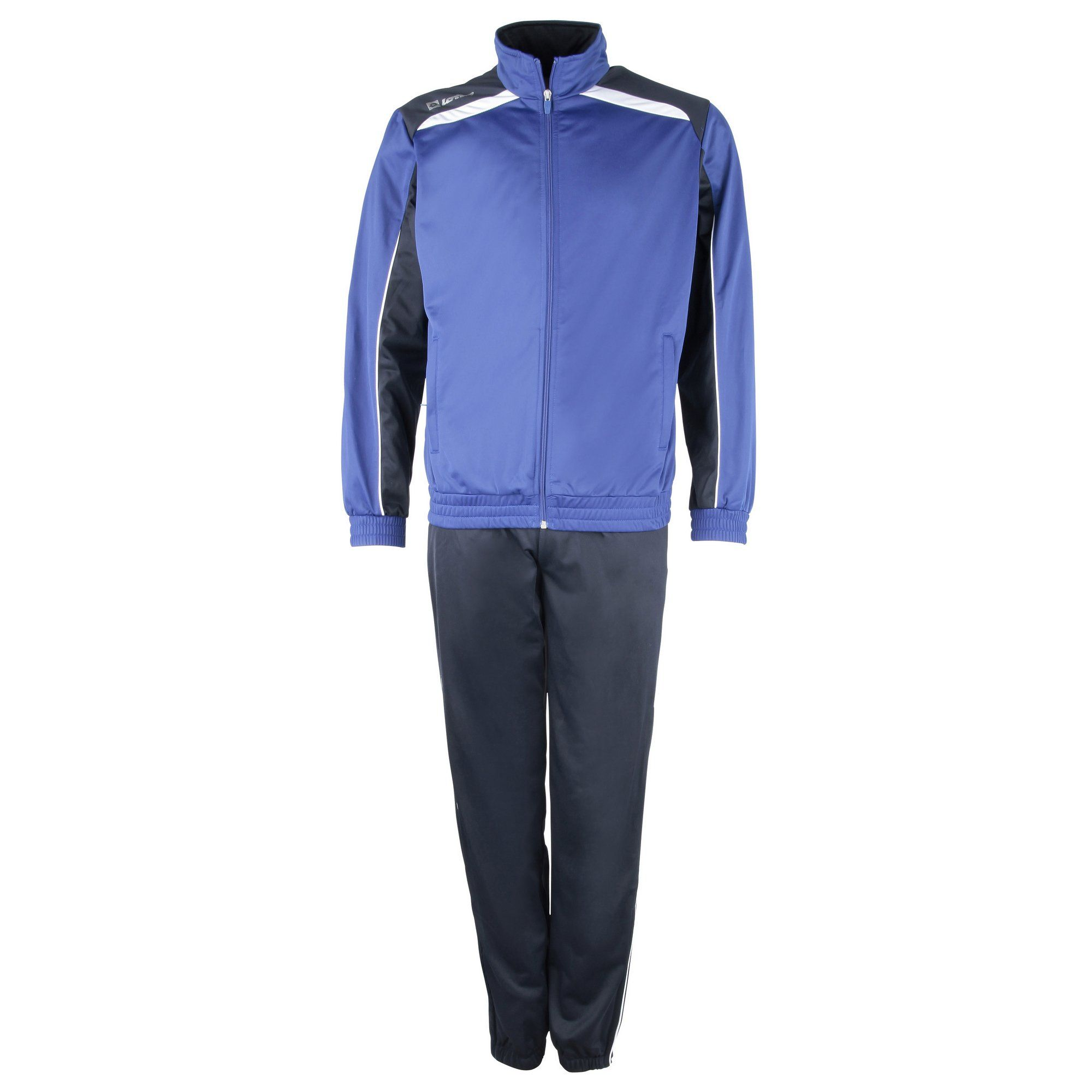 d3e55f2b0b Amazon.com: Lotto Mens Football Track Suit Assist PL Cuff Tracksuit ...