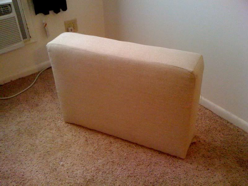 How To Build A Sofa/Couch #1: Arm Rests - By Dakremer