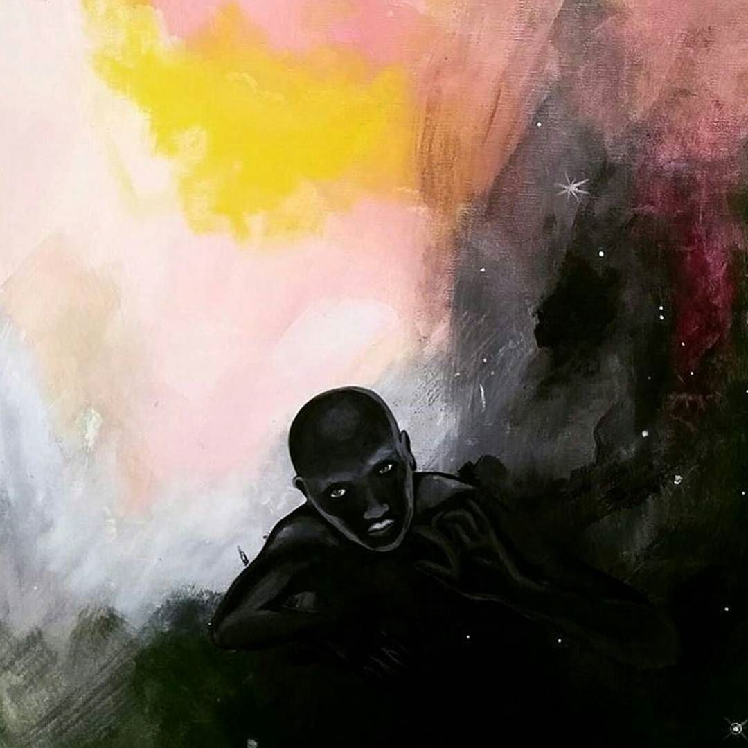 Colour palette inspiration  Art via @sunujournal  ______ #Osengwa | #AfricanArt | #AfricanFashion | #AfricanMusic | #AfricanStyle | #AfricanPhotography | #Afrocentric | #Melanin | #African | #Art | #AfricanInspired | #InspiredByAfrica | #BlackIsBeautiful | #ContemporaryArt | #OutOfAfrica
