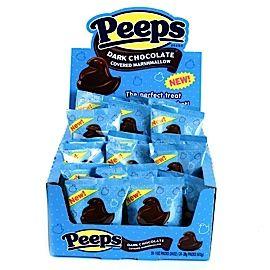 cool chocolate birds