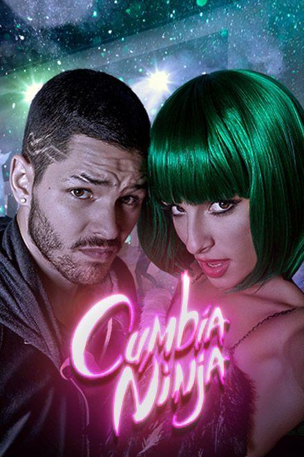 Cumbia ninja segunda temporada online dating