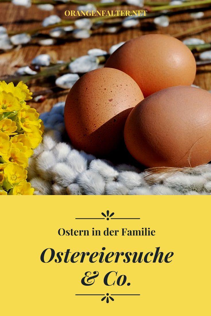 Was Bedeutet Ostern