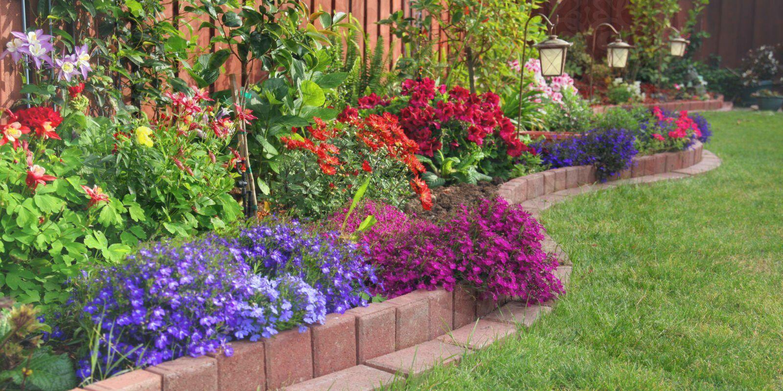 3 Genuine ideas: Easy Backyard Garden House mediterranean ...