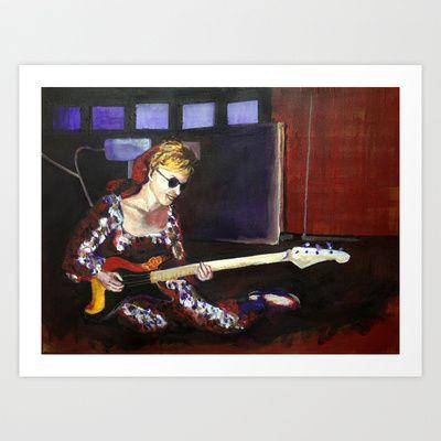 Carol Kaye — Legendary Female Bassist