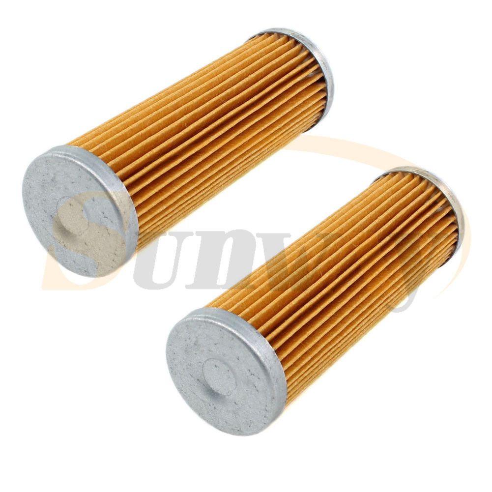 388 Gbp 2 Fuel Filter Fit Kubota G4200 G5200 G6200 15231 43560 Filters 1