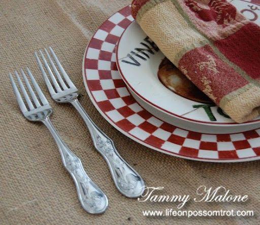 cute forks