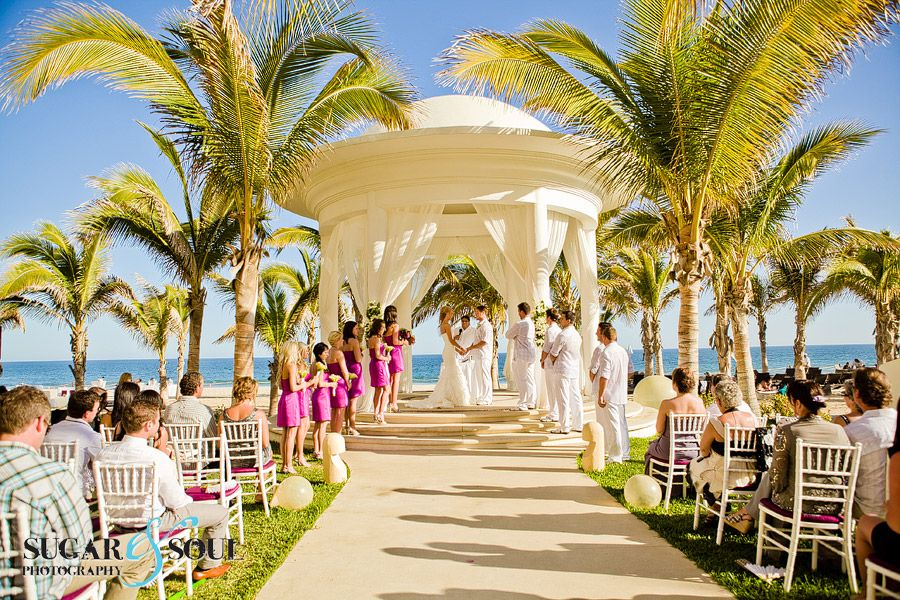 Barcelo Los Cabos Great Resort For A Destination Wedding In Cabo
