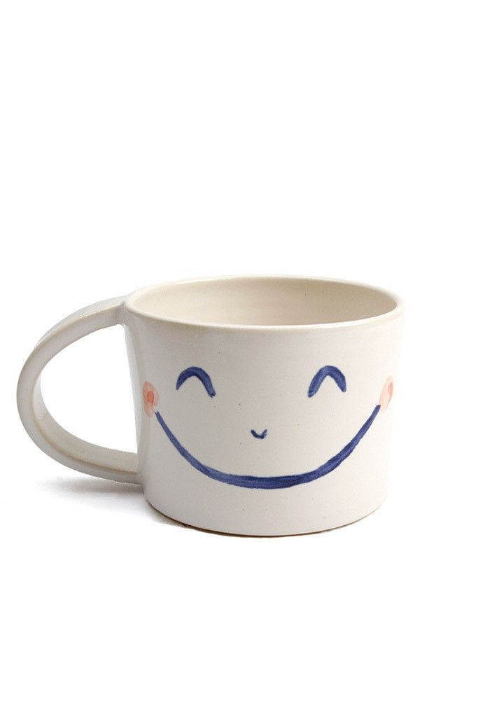 Hy Mug By Alexandria Mings Dimensions 2 75 Height 3 5 Diameter Without Handle Made In Portland Or