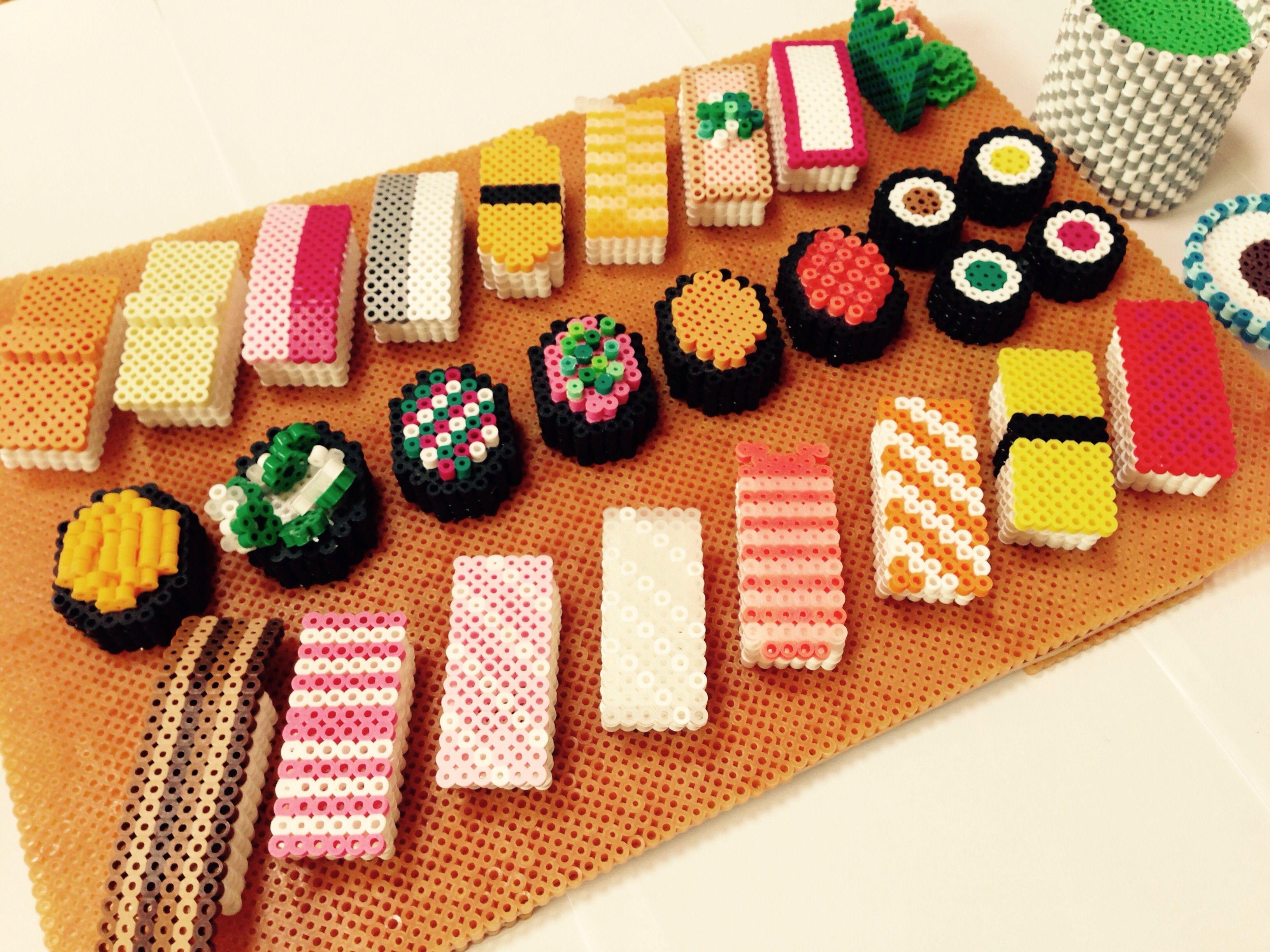 b gelperlen basteln mit b gelperlen kindergeburtstag pinterest perles repasser. Black Bedroom Furniture Sets. Home Design Ideas